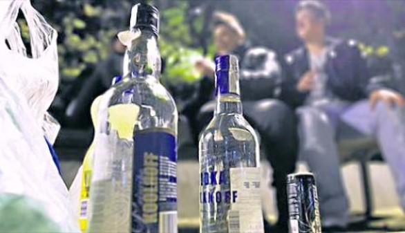 Una ley como la del tabaco para frenar el alcohol en menores