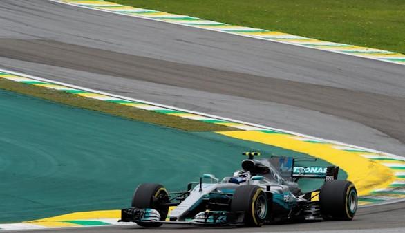 Fórmula 1. Bottas saldrá primero en el penúltimo GP del año