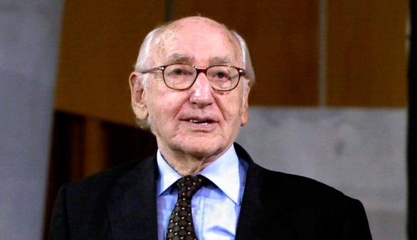 Fallece el poeta y miembro de la RAE Carlos Bousoño a los 92 años de edad