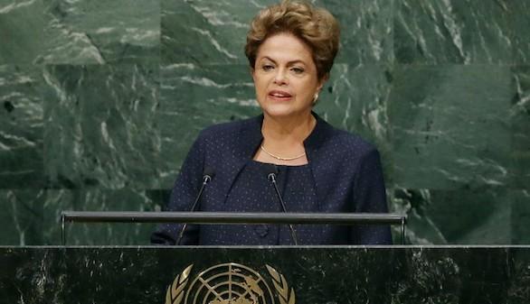 Brasil anuncia el objetivo de reducir sus emisiones un 37 % entre 2005 y 2025