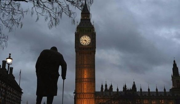 Los Comunes y los Lores apoyan la cruzada antieuropea del 'brexit'