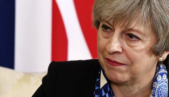 Nuevo revés del Parlamento a May y al brexit
