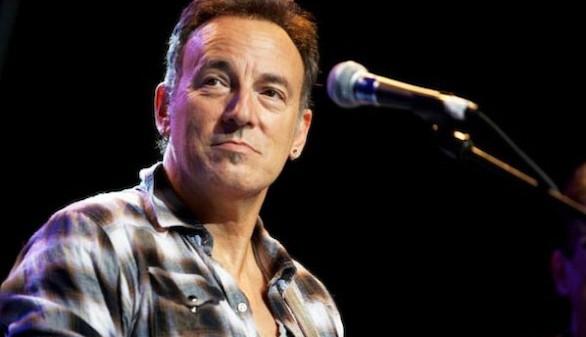 Bruce Springsteen se abre en canal y relata sus problemas con la depresión