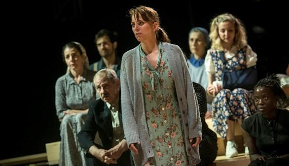 El Teatro en El Imparcial. Las brujas de Salem: vuelve el viejo McCarthy