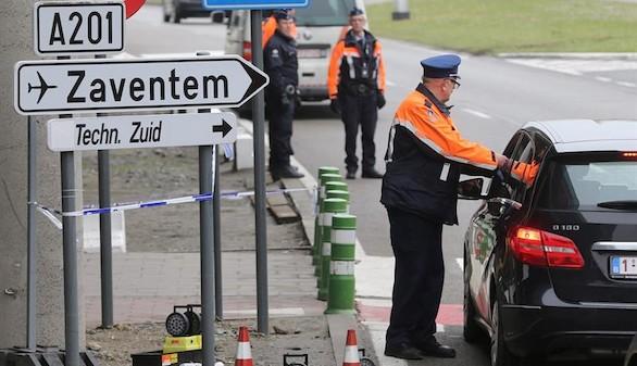El aeropuerto de Bruselas retomará la actividad este domingo