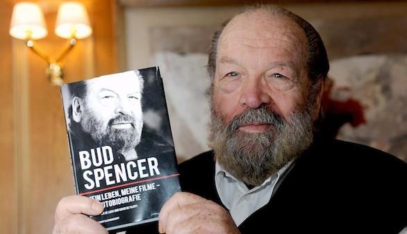 El actor italiano Bud Spencer fallece a los 86 años