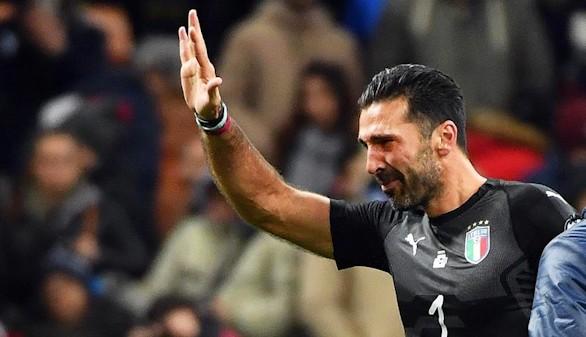 Italia certifica la tragedia: adiós al Mundial |0-0