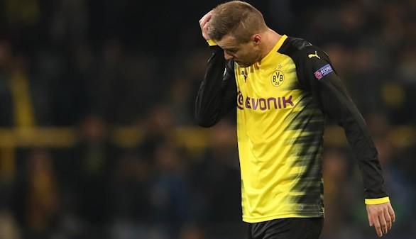 El Dortmund se complica ante el APOEL |1-1