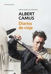 Albert Camus: Diarios de viaje