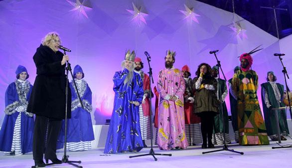 Carnavales populistas sustituyen las cabalgatas de los Reyes