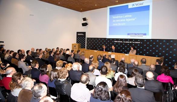 CaixaForum ofrece clases magistrales sobre la transformación de la familia en España
