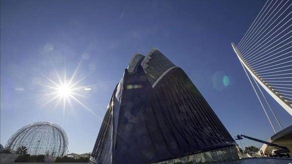 CaixaForum Valencia abrirá en 2020