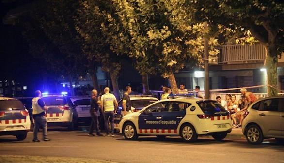 Tres de los terroristas buscados fueron abatidos en Cambrils