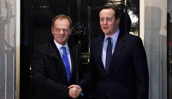 Sin acuerdo para la permanencia del Reino Unido en la UE