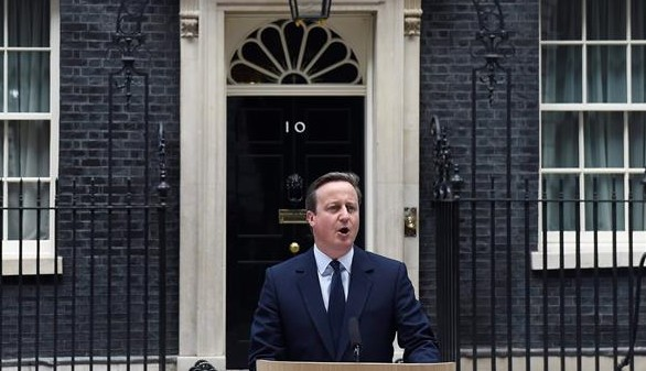 Cameron: Reino Unido