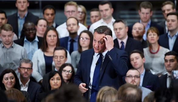 Cameron admite que poseyó acciones de un fondo 'offshore'
