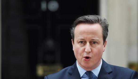 Cameron pone fecha para el referéndum: 23 de junio