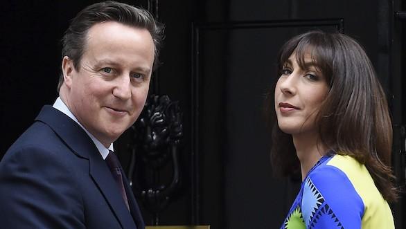 Cameron mantiene al núcleo duro de su Gobierno