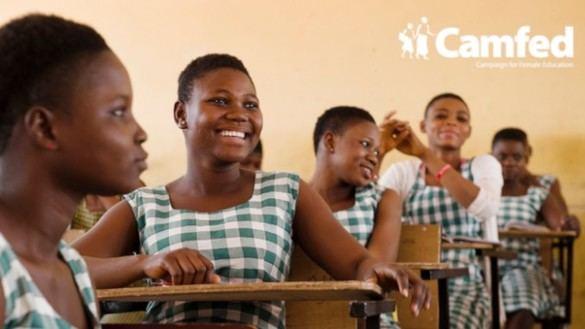 La Campaña por la Educación Femenina en África, Premio Princesa de Cooperación 2021