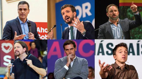 Arranca la campaña más indeseada y con el resultado más incierto