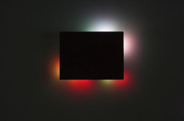'Jim Campbell. Ritmos de luz': el arte de la tecnología lumínica de los leds