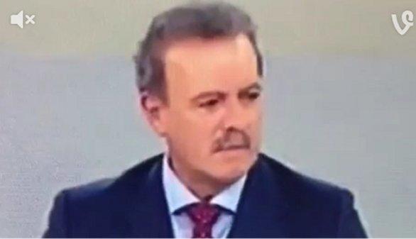 El otro debate: Twitter bromea sobre Rajoy, Sánchez y Campo Vidal