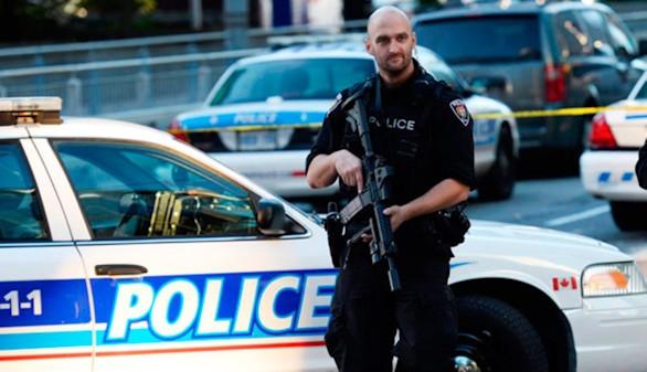 La Policía de Canadá abatió a un seguidor de Daesh cuando iba a atentar