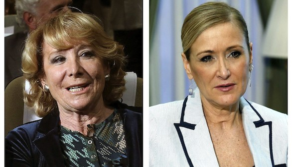 La candidatura de Aguirre y Cifuentes, un acierto para el 81,9% de los lectores