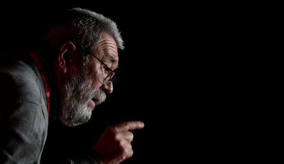 Cándido Méndez se despide de UGT sin autocrítica