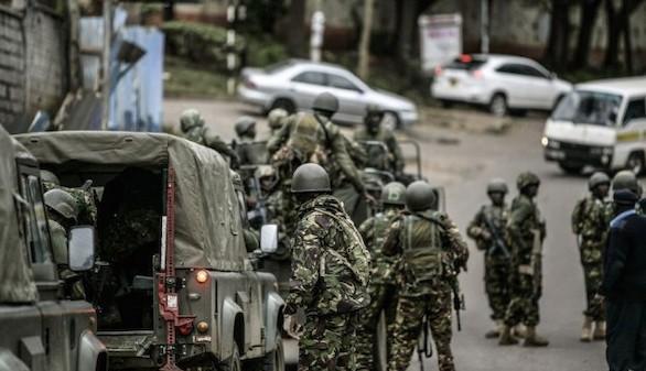 Somalia atrapa a uno de los terroristas más buscados por el Pentágono