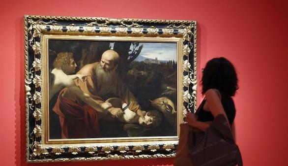 La emoción y la luz de 53 obras de Caravaggio, en el Thyssen