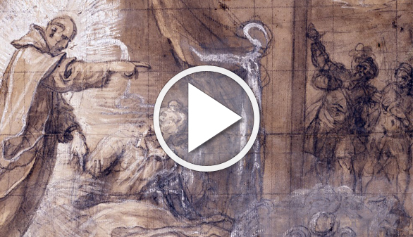 Carducho, el pintor más infravalorado del Siglo de Oro
