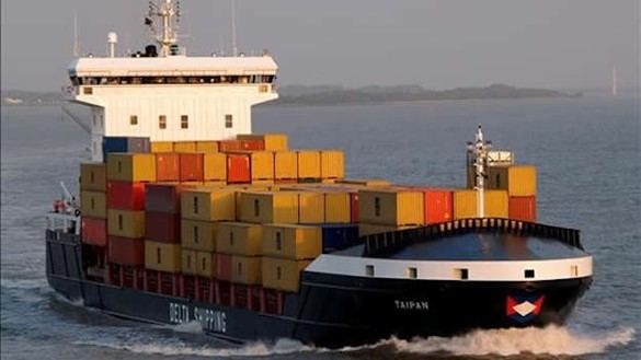 Acuerdo comercial histórico entre EEUU y once países del Pacífico