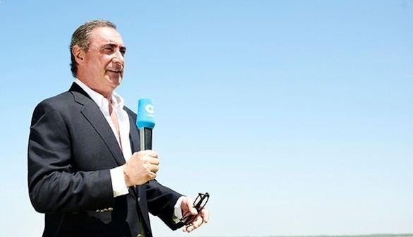 Carlos Herrera ficha por la COPE hasta 2018