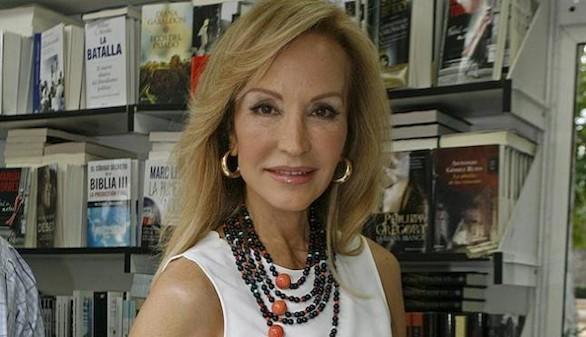 Carmen Lomana se pasa a la política: irá de número tres de Vox al Senado por Madrid