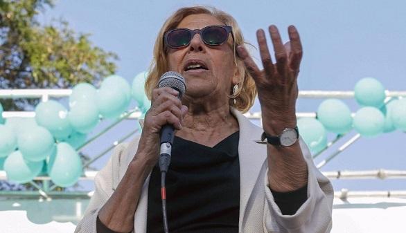 Aguirre gana a Carmena pero tiene difícil la Alcaldía