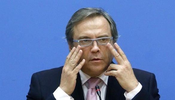 Carmona cree que su destitución se debe a la división interna del PSM
