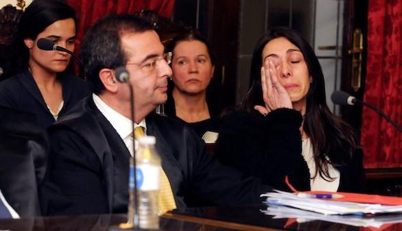 Gago sostiene que es inocente y Triana se reafirma en el acoso sexual