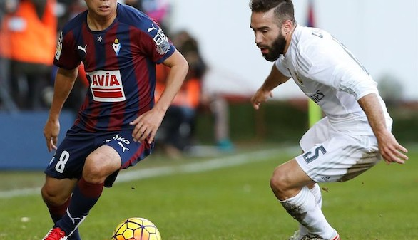 Carvajal, protagonista de la decimosexta lesión muscular en el Real Madrid