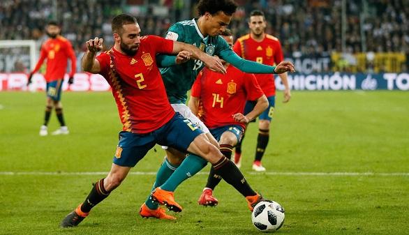 Lopetegui da la lista de España para Rusia 2018: Carvajal está