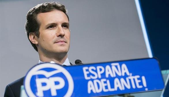 El PP sobre Mas: 'La justicia pone a cada uno en su sitio'