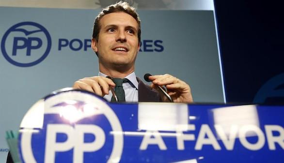 El PP mete prisa al PSOE: que se decidan 'cuanto antes'