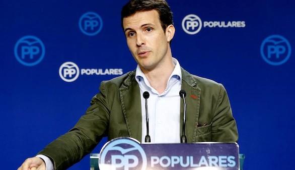 El PP descarta la reforma constitucional de su programa electoral