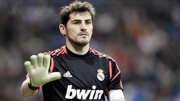 El Oporto, ¿posible destino de Casillas?