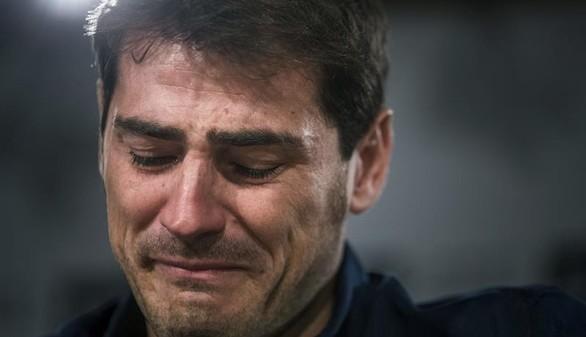 ¿Por qué Casillas, el mejor portero, anhela trascender como una buena persona?