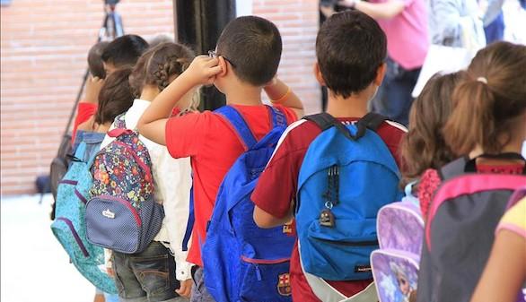 Los alumnos catalanes no hablan castellano mejor que el resto de españoles