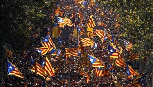 Cataluña: referéndum o elecciones antes del próximo verano