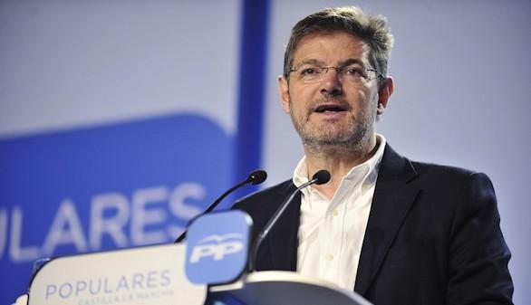 Catalá niega que la corrupción sea problema exclusivo del PP