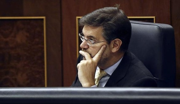 El TC admite a trámite el recurso contra la prisión permanente revisable