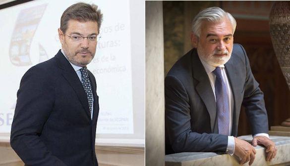 Gobierno y RAE critican la retirada del español en la web de la Casa Blanca